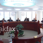 (Видео) Уставен суд ќе почека од парламентот да го толкува Законот за помилување