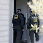 Акција во Германија за приведување на осомничени исламски милитанти
