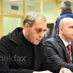 Адвокатот на Јовановски: Доктор му предлага да прави операција, а се проверува и дали има карцином