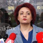 (Видео) Стефанова: Дејствијата на Јанева нанесоа огромна штета на СЈО