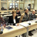 Фрчкоска: Не се согласувам со испадите на Јанева, но таа е револтирана