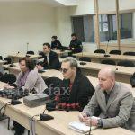За укинување на притворот на Јовановски ќе одлучува судијата кој ѝ одобри на Јанева да оди во куќен притвор
