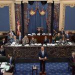 Адвокатите на Трамп бараат од Сенатот да биде ослободен од обвинувањата