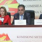 ДИК не е надлежна за барањето за мислење од Чулев
