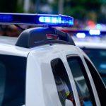 Непознат човек запалил полициско возило и пукал кон полицајци во Куманово