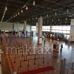 На скопскиот аеродром уапсен гостиварец, баран за полов напад врз дете