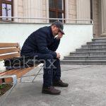 """(Видео) Судењето за """"ТНТ"""" повторно одложено поради здравствената состојба на Трајковски"""