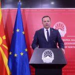 Спасовски ги повика истражните органи да утврдат дали тој е виновен за кризата со пасошите