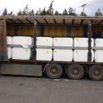 """Анализите покажаа дека РДФ отпадот во камионите на """"Богородица"""" е според европски стандарди"""