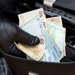 Уапсени три лица за тешка кражба во Арачиново