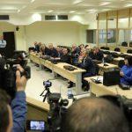 "Рочиштето за ""Титаник"" одложено поради отсуство на Кирил Божиновски"