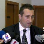 Џолев: Судијата Туфегџиќ нема да им суди на организаторите на 27 април