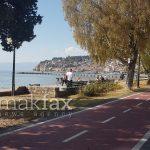 Охриѓани краделе бела техника и уметнички слики од викендици во Охрид