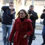 """Поранешната министерка Јанкулоска сведочеше во """"Монструм"""""""