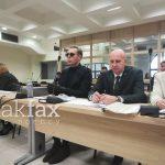 Адвокатите на Јовановски и Јанева ги оспоруваат аудиоснимките на Камчев