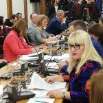 Комисиска расправа за законот за ЈО, поднесени два амандмани