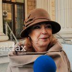 (Видео) Русковска: Колешката изгледа не сфатила дека е обвинета за злоупотреба на службената положба