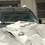 Обвинителството отвори предмет за паднатата фасада на зградата на МЕПСО
