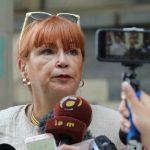 """Русковска: одбраната за """"27 април"""" предложи по 300 сведоци од обвинет"""