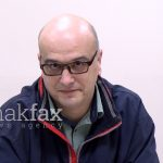 (Видео) Јавноста исклучена од судењето на заканувачот Јакимовски, пресудата ќе биде изречена следната недела