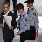 Поранешниот јужнокорејски претседател осуден на 17 години затвор