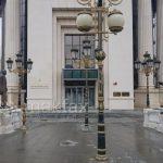 Здружението на јавните обвинители со осуда за поставувањето експлозив во домот на обвинител во Кичево