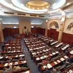 Собранието го ратификува протоколот за членство во НАТО