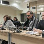 """Кодното име на Јанева било """"Мајка"""" во разговорите меѓу адвокатот Димишков и Јовановски"""