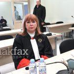 Русковска: Снимките на Милошоски се дадени на вештачење