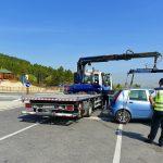 Град Скопје за викендов најави засилени контроли за непрописно паркирање на Водно