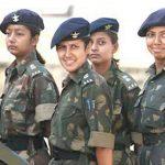 Врховниот суд одлучи: Жените во Индија може да станат воени команданти