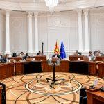 Ограничувања и мерки од владата со важност од 25.03.2020 година