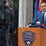 Полицискиот час го прекршиле 18 лица, најмалку 7 уапсени