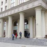 Кривичен суд ќе врши темелна дезинфекција на сите судници