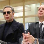 """""""Рекет"""" – Боки 13 ќе докажува како купувал облека, Јанева ќе предлага сведоци"""