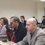 """""""Рекет""""- сведочеа Варошлија, Јанковска и Кртов"""