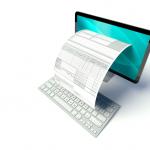 Со уредба се регулира секоја фирма да може да доставува фактури по електронски пат