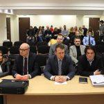 """Почна судскиот процес """"Талир"""" за финансирањето на ВМРО-ДПМНЕ"""