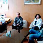 КРОМБЕРГ & ШУБЕРТ МАКЕДОНИЈА ДООЕЛ Битола со поддршка за Клиничката болница – Битола во борбата против Корона вирусот – COVID-19