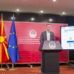 Манчевски: На граѓаните ќе им се издаваат документи по електронски пат