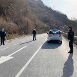 Во Дебар приведени три лица кои не го почитувале полицискиот час, безбедносната состојба е стабилна