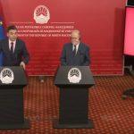(Видео) Шпанија го ратификува протоколот за членството во НАТО