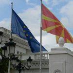 Европската комисија ја повтори препораката за почеток на преговорите со ЕУ