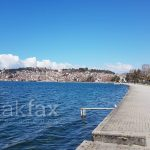 Затворени два угостителски објекти во Охрид, кои работеле и покрај забраната