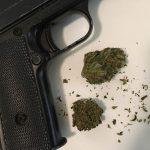 Кичевската полиција заплени куршуми, марихуана и кокаин