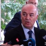 Владимир Талески осуден на 8 години затвор за проневера на 360 илјади евра