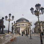 Казни од по 5.000 евра за три лица од Сингелиќ, се идентификуваат учесниците на протестот