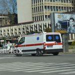 Хоспитализирани се вкупно 113 пациенти, од нив 14 се на респиратори