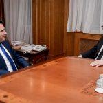 Зоран Заев и Христијан Мицкоски од денеска се во задолжителна домашна изолација