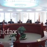 Уставниот суд не поведе постапка за одлуката за распуштањето на Собранието